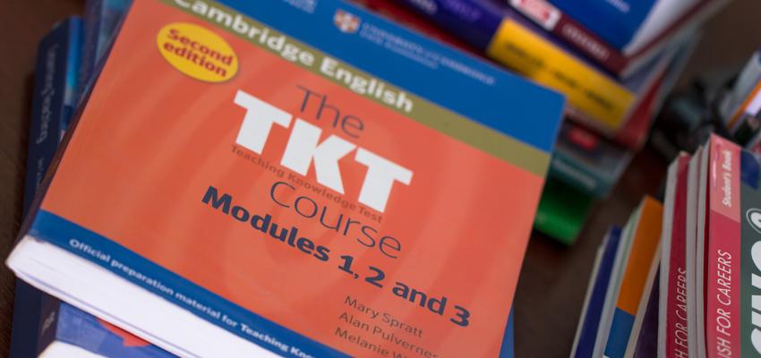 セブ島留学CET 英語教師養成コース(TKT/TESOL)イメージ