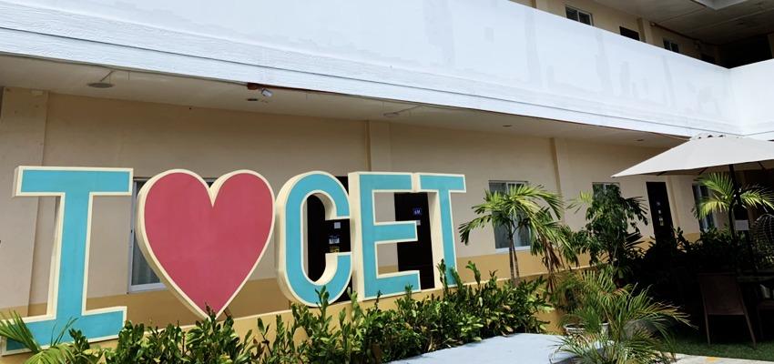 セブ島留学CETについてイメージ