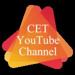 セブ島留学CET Youtubeチャンネル