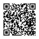 CET LINE登録 QRコード
